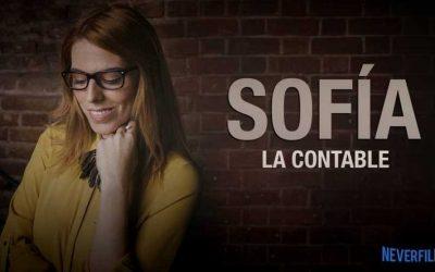 Así es Sofía